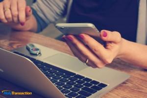 Cambia Bitcoins desde tu smartphone