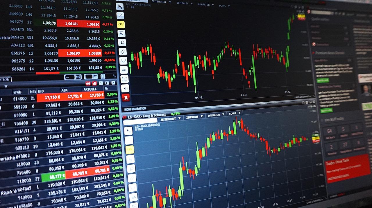 ¡Aumenta tus activos gracias a Forex!