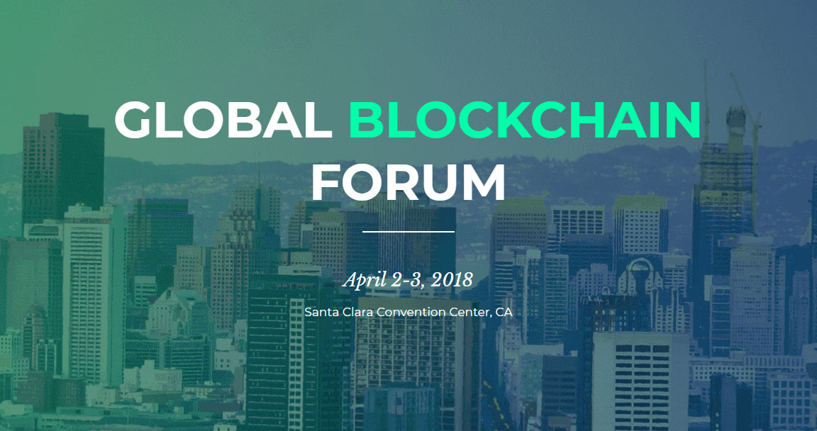 Global Blockchain Forum Bay area